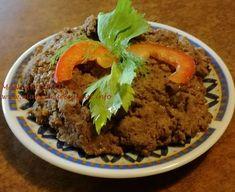 Pate de ficat de pui facut in casa Beef, Food, Salads, Meat, Meals, Ox, Yemek, Eten, Steaks