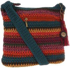 254 Best The Sak Crochet Images Crochet Handbags Crochet Purses