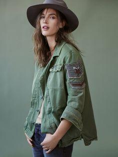 Avoir du style permet de tout porter avec panache.