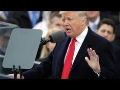5 frases del discurso inaugural de Trump que aterran a México  vía @zumbynews #noticias #NellaBisuTej