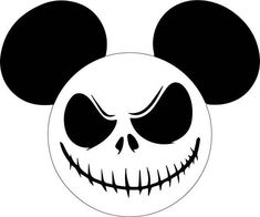 Items similar to Not So Scary Halloween Mickey or Jack Skellington Iron On Transfer Costume Iron On Transfer or Shirt Halloween Costume on Etsy Disney Halloween Shirts, Mickey Halloween, Scary Halloween, Mouse Paint, Beauty And The Beast Movie, Disney Clipart, Mickey Mouse Cartoon, Christmas Drawing, Silhouette