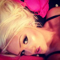 Tiffany Lynette Davis  YouTube.com/tiffanylynettedavis Instagram:itsmebarbie