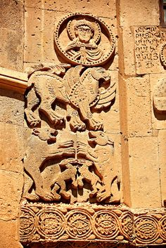 Picture of the Armenian Orthodox Cathedral - Akdamar Island - Turkey 21 | Photos Gallery