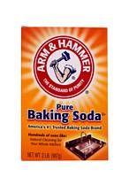 geld besparen met baking soda
