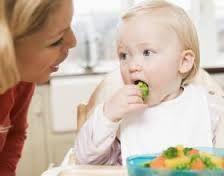 Resultado de imagen de alimentacion bebe vegano