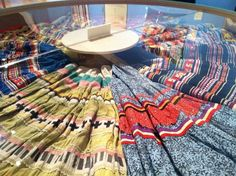 Seminole Patchwork Quilts