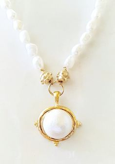 'Ball of Fun' Necklace
