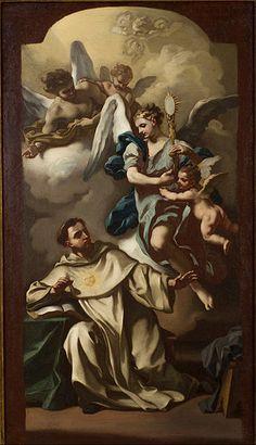 File:Francesco de Mura - Apparition of the Host to Saint Thomas Aquinas - Google Art Project.jpg