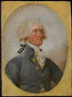 Thomas Jefferson - Metropolitan Museum of Art