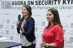 Ukraine alumna Kseniia Choni is an active member of the European Youth Parliament Ukraine, I Love You, Youth, Europe, Te Amo, Je T'aime, Love You, Young Adults, Teenagers
