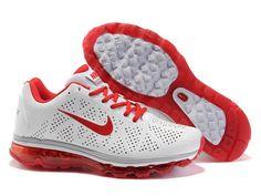 Scarpe Nike Economiche: Miglior Nike Air Max 2011 Per Uomo Scarpe Rosso Bianco