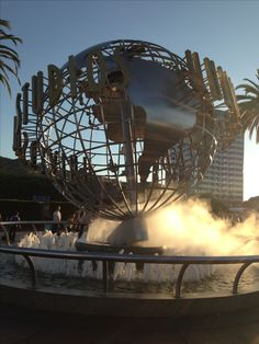 Universal Studios, Hollywood California 🌴🎬