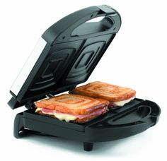 Lacor Sandwhich Maker 2 Square Toasts 750 W