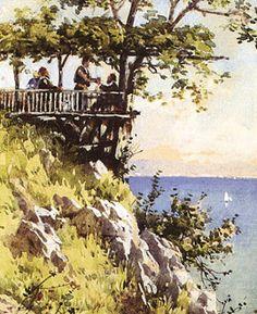 Hoca Ali Rıza (Turkish: 1858 – 1939)