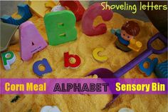 infants playing in sensory play | sensory activities for toddlers