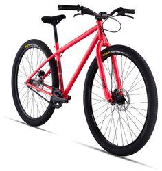 UPTOWN CR 1 NEON PINK 2014 Porn, Bicycle, Boutique, Vehicles, Bicycle Kick, Bicycles, Car, Bmx, Bike