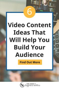 If you are looking for some tips and ideas on how to attract more clients? Video marketing is a great way to build an audience that will help you attract new clients. Here are some tips to help you create simple and easy videos that will help showcase your expertise and build your online following. You will also find 6 content ideas of what you can talk about when creating these simple and short videos. For more small business tips follow me @jen_dunham! Business Tips, Online Business, Money And Happiness, Camera Shy, Online Video, Easy Video, Virtual Assistant, How To Introduce Yourself, Helpful Hints