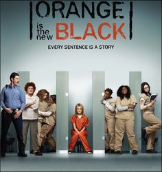 Orange is the new black tv books tv shows television television shows netflix