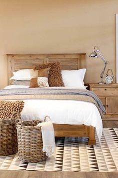 Coricraft bedroom