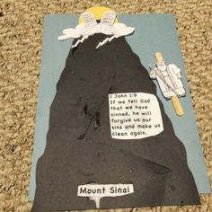 Mount Sinai craft                                                                                                                                                                                 More