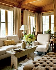 A New Take on the Classic Farmhouse | Southern Living