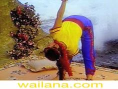 Wai Lana Yoga: Windmill (+playlist)