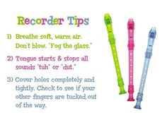 (P) Recorders Rock! by Laura Butler