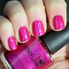 CND Vinylux Garden Muse Collection - 'Butterfly Queens'
