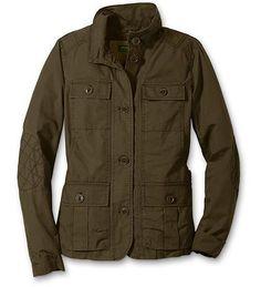 Field Jacket | Eddie Bauer