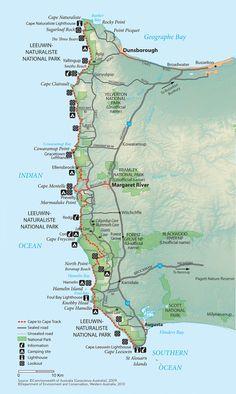 Cape to Cape, Western Australia Hike Coast Australia, Western Australia, Australia Travel, Travel Oz, Solo Travel, Zion National Park, National Parks, Thru Hiking, Hiking Trails