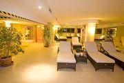 Hotel SIMON - Wellnessoase Outdoor Furniture, Outdoor Decor, Sun Lounger, Home Decor, Chaise Longue, Homemade Home Decor, Decoration Home, Yard Furniture, Interior Decorating