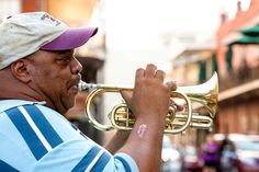 A 'new' New Orleans emerges 10 years after Katrina -