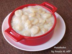 Matobosho | Fauzia's Kitchen Fun