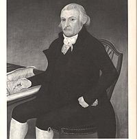 Henry Champion (March 16, 1751 – July 13, 1836) was a Revolutionary War solider and financier.  He was a battalion commander at the Battle of Bunker Hill and was later the General of the Connecticut Militia.  He was the charter member of the Old Wooster Lodge in Colchester and served as Grand Master in 1825.