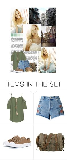 """Haven't you heard what becomes of curious minds"" by buffykdh ❤ liked on Polyvore featuring art"