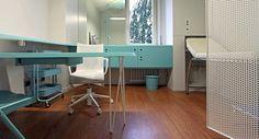 Francesca Perani Enterprise , SpectaculArch!, sandra marchesi architetto, Francesca Perani · Centro Medico · Divisare