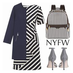 Pack for NYFW by shoaleh-nia on Polyvore featuring Fenn Wright Manson, Gérard Darel, Zimmermann and Henri Bendel