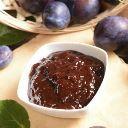 Aprenda a fazer mousse de ameixas pretas com chia. Esta receita também leva biomassa de banana verde e é da culinarista Malu Lobo.