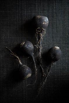 whitney ott photography   food // dark