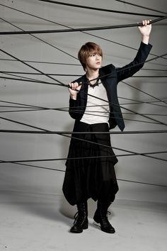 JYJ The Beginning , JaeJoong