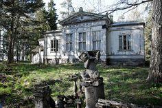 Villa in Finland