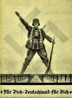 Für Dich, Deutschland, für Dich! THE EVIL
