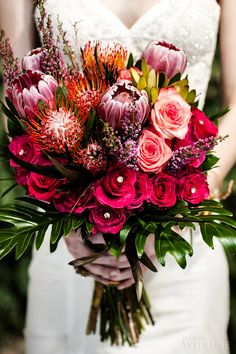 WedLuxe – Forbidden Feast | Photography by: Infused Studios Follow @WedLuxe for more wedding inspiration!