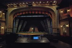 Omaha's storied Rose Theater gets a sweet sound upgrade.