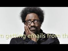 W  Kamau Bell Why I'm getting emails from the KKK