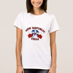 Shop NRT Clothing T-Shirt created by NewRepublicOfTexas. Wardrobe Staples, Fitness Models, Flag, Casual, Cotton, Mens Tops, T Shirt, How To Wear, Clothes