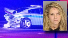 Trooper hurt, woman charged after suspected DUI crash in SC. GREENVILLE, S.C. (WSPA) – A South Carolina State trooper suffered minor injuries after their patrol vehicle was struck along Interstate 85 by a suspected impaired driver. Deputies say the accident … #DUI #DUIcharges #News