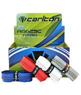 Carlton Ag625c Titan Badminton Grip Box ( 16 PCS )