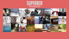 SUPERBOX - lightbox gallery (responsive HTML5)