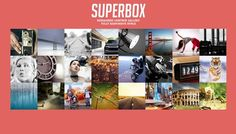 SUPERBOX - lightbox gallery (responsive HTML5)